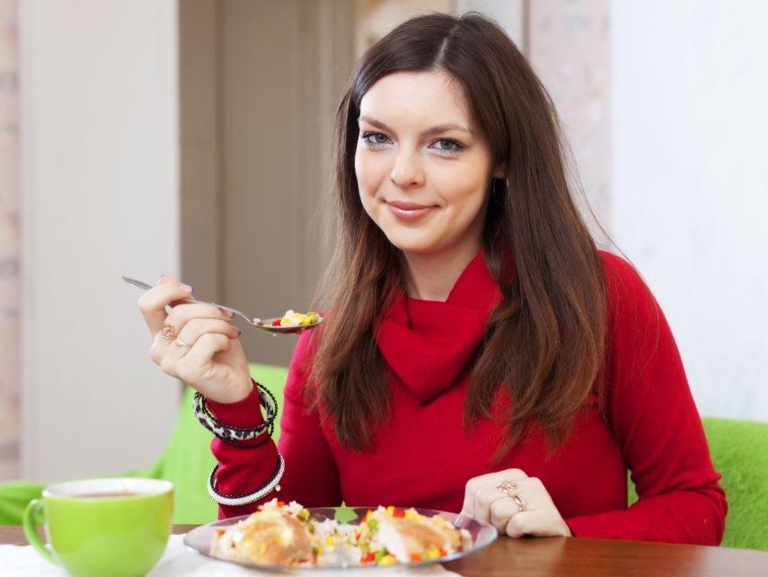 Tipos de dietas que prejudicam o metabolismo