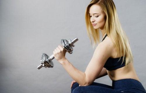 É verdade que a gordura destrói o músculo?