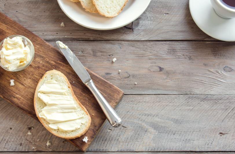Margarina e manteiga: quais são as diferenças entre elas?