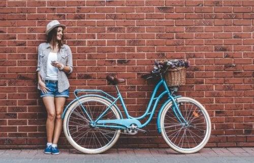 Seis coisas que você deve saber para usar a bicicleta na cidade