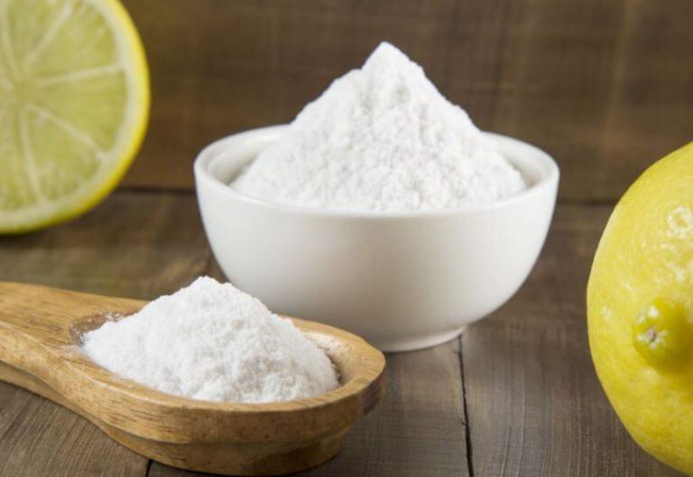 Uso do bicarbonato de sódio para melhorar o desempenho
