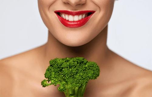 Propriedades e benefícios do broccolini