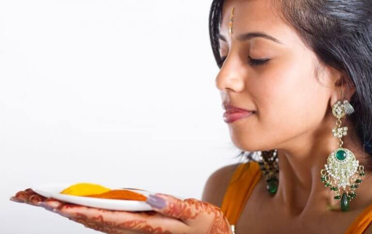 Curry: especiaria benéfica para o organismo