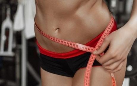 Descubra quatro dicas que podem te ajudar a reduzir a barriga