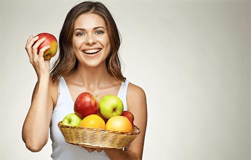 Dieta da maçã: uma opção para diminuir a gordura abdominal