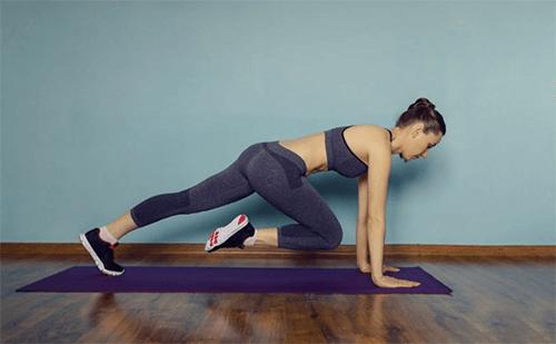 Conheça os 5 melhores exercícios de GAP: glúteos, abdominais e pernas