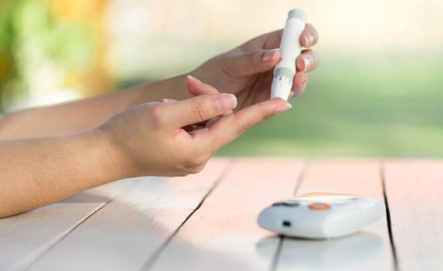 benefícios da fibra para diabéticos