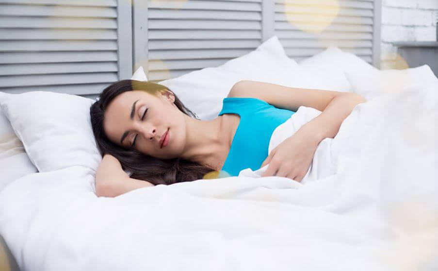 Descubra a relação entre o sono e o peso