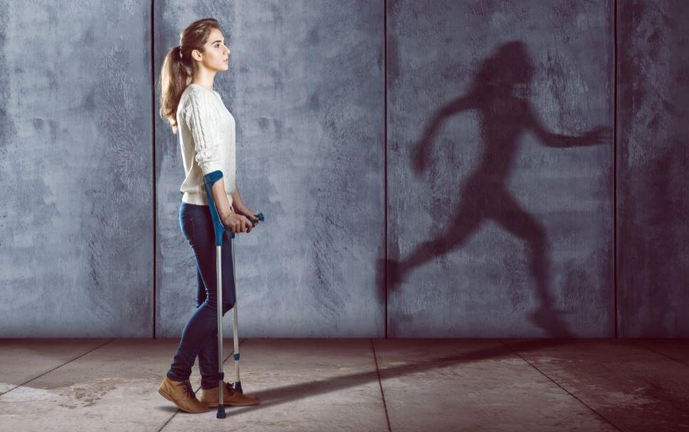 Como a psicologia pode ajudá-lo a se recuperar de uma lesão?