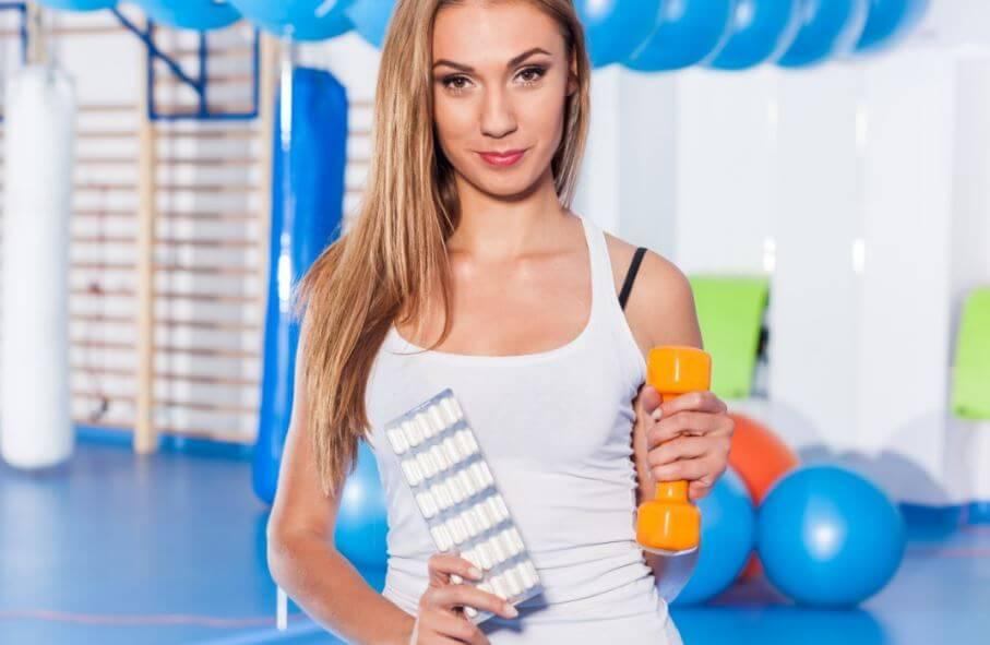 Combata o cansaço físico com esses suplementos