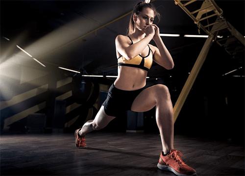 Os 4 melhores treinos para trabalhar os músculos das pernas