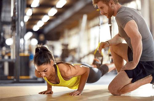 Você conhece o treino das 100 repetições?