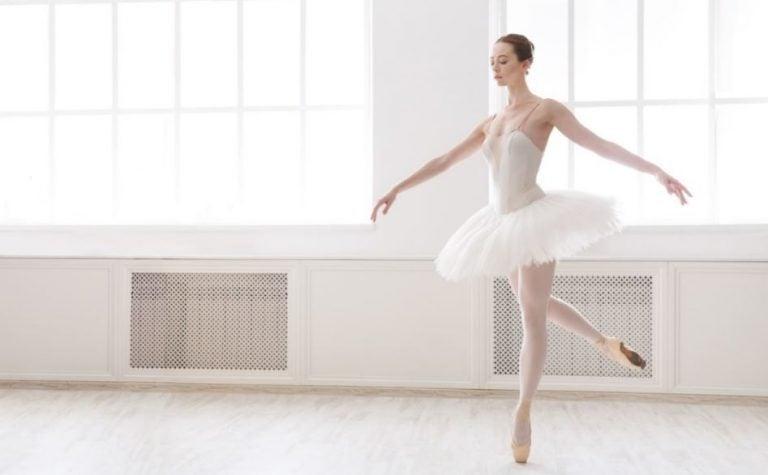 a dança é ideal para a psicomotricidade