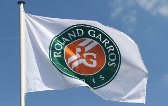 Uma análise do saibro de Roland Garros