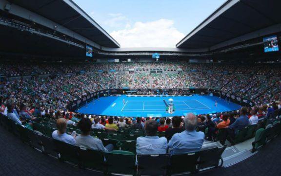 Conheça o torneio de tênis Aberto da Austrália