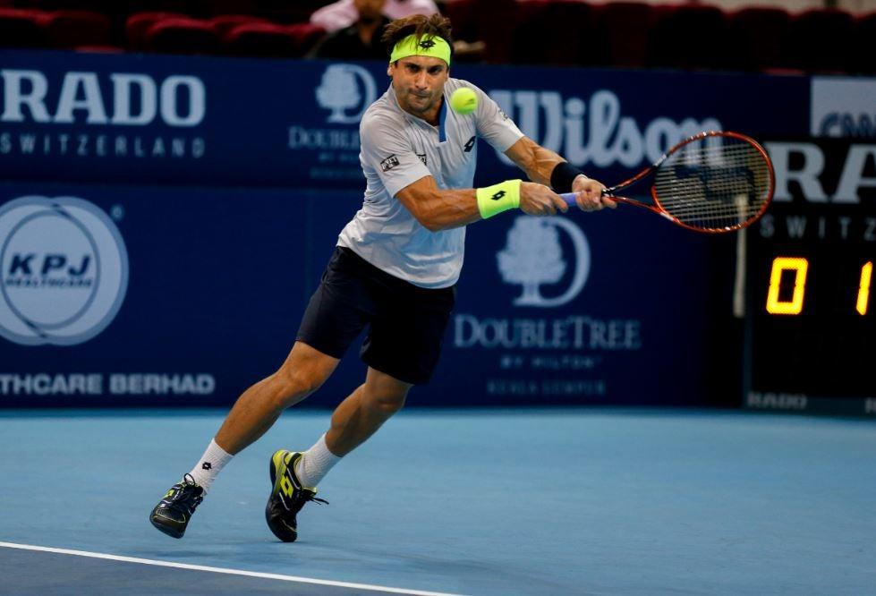 c0915b6927fd2 Aprenda como fazer um backhand no tênis - Sou Fitness