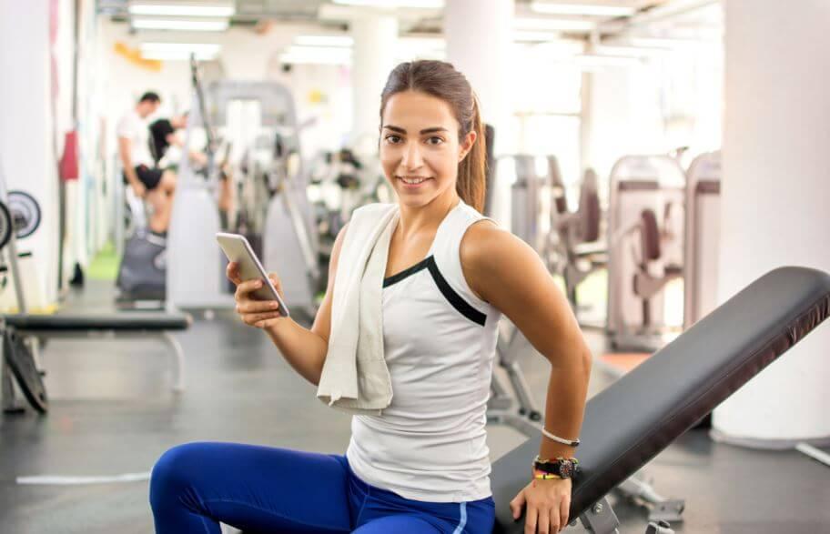 Os melhores exercícios para queimar calorias