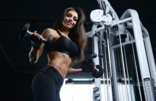 Ganhar massa muscular: tudo que você precisa saber