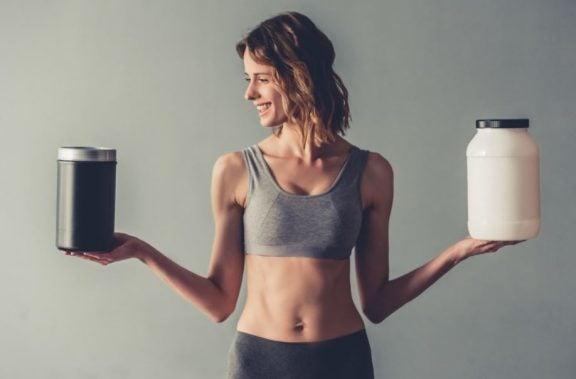 Proteínas ou aminoácidos: qual suplementação devo escolher?