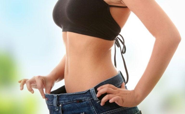 Gordura localizada: como eliminá-la