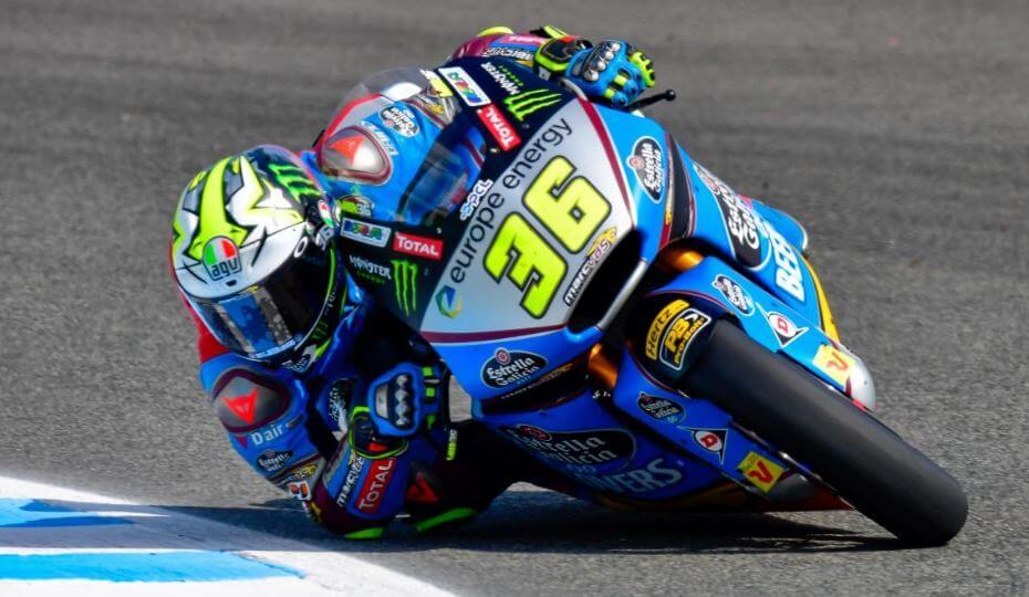 Piloto de MotoGP