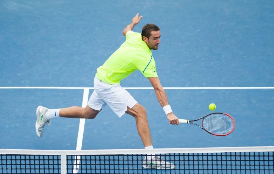 O tênis através dos olhos de Marin Cilic