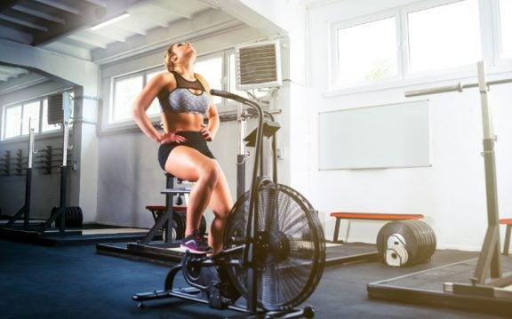 Os melhores exercícios de cardio para emagrecer e queimar gordura