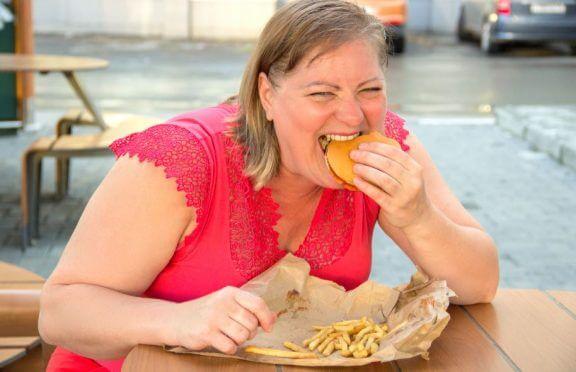 Muitas doenças cardíacas são causadas por dietas ricas em gordura