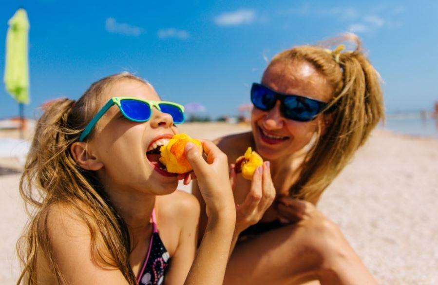 Conheça os benefícios do pêssego para a saúde