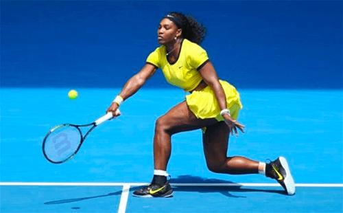 Você sabe quem é Serena Williams?