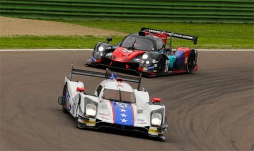 O que são as 24 horas de Le Mans?