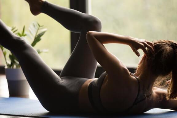 10 minutos dos melhores exercícios para trabalhar o abdômen