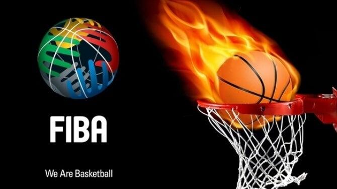 Um caminho difícil da FIBA
