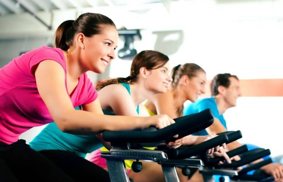 Como o exercício cardiovascular ajuda a saúde do coração