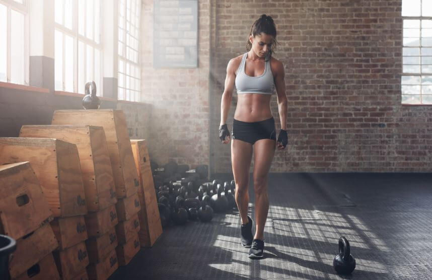 Tudo que você precisa saber sobre o CrossFit para iniciantes