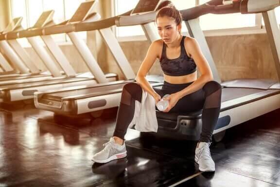Dicas para uma recuperação ideal após o exercício