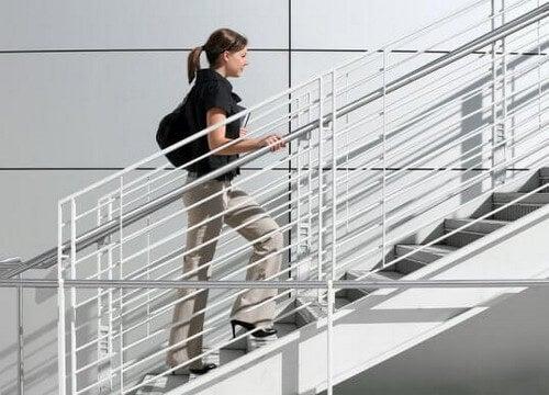 Dê mais passos por dia sem esforço com estas excelentes dicas