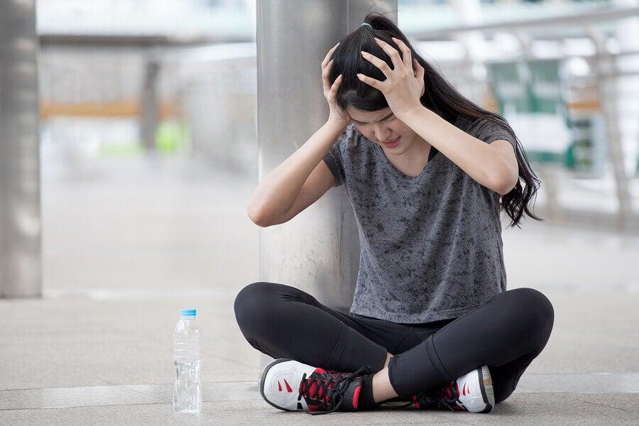 Exercícios para evitar as dores de cabeça
