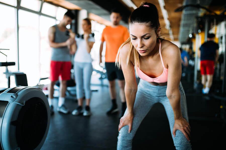 fazer exercicios com enxaqueca