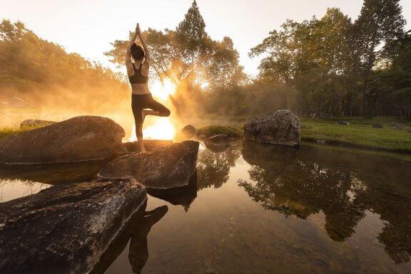 5 dicas para ir e aproveitar um retiro de Yoga