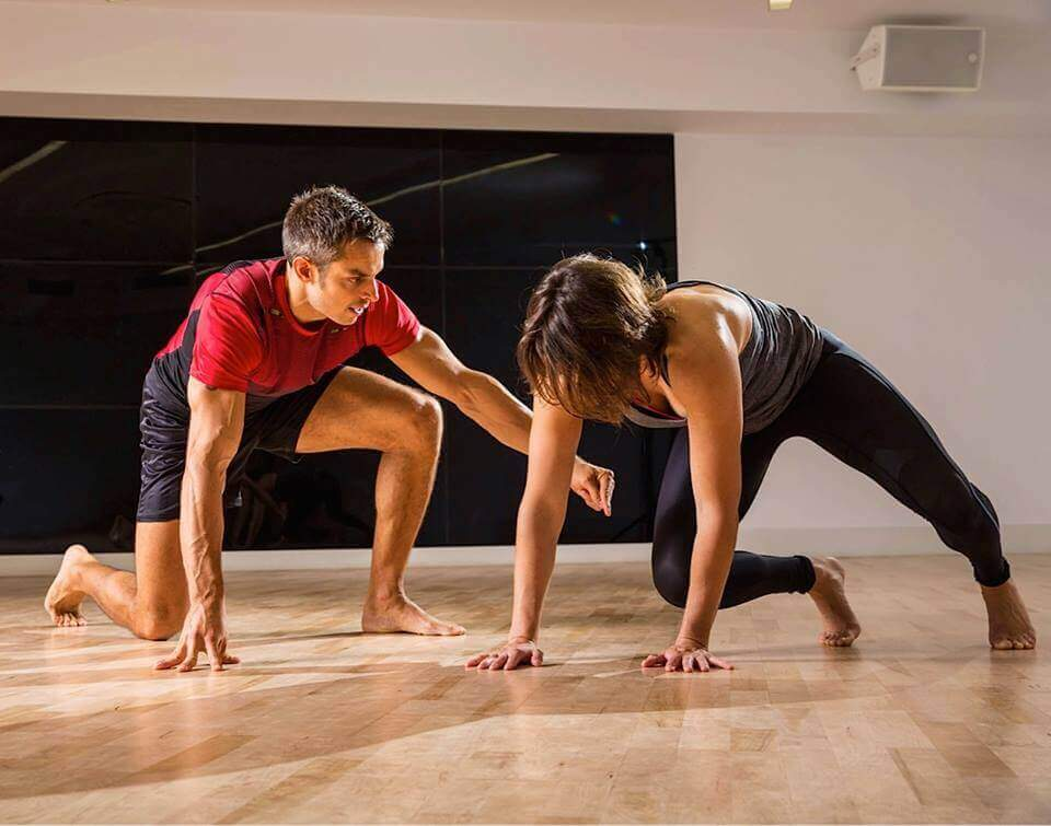O animal flow promove múltiplas melhorias físicas e mentais