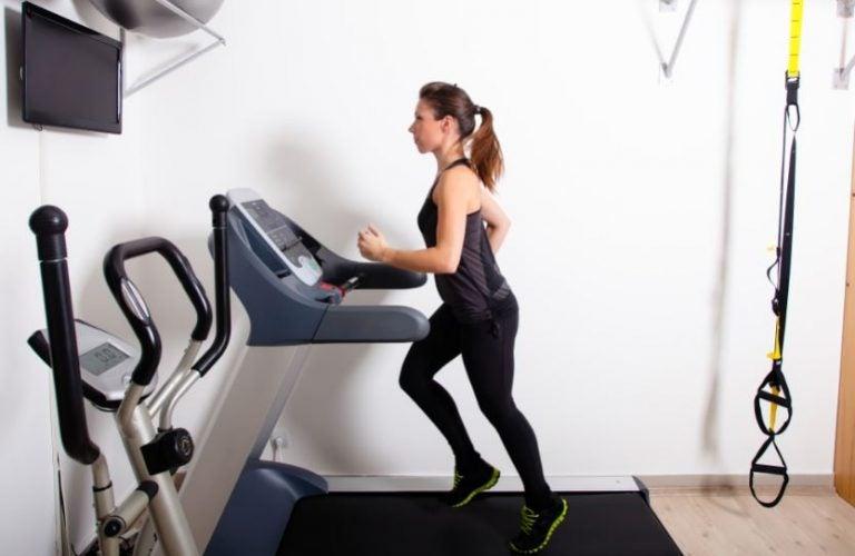 Benefícios do treino intervalado