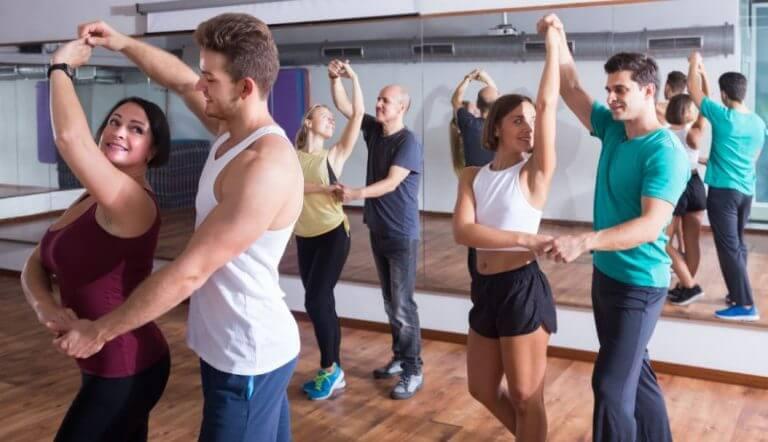 Fitflamc, uma tendência esportiva para fazer um excelente exercício