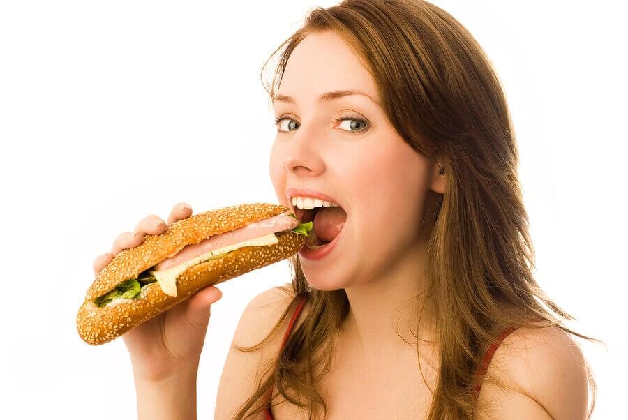 É errado ter uma abundância de carboidratos na dieta?