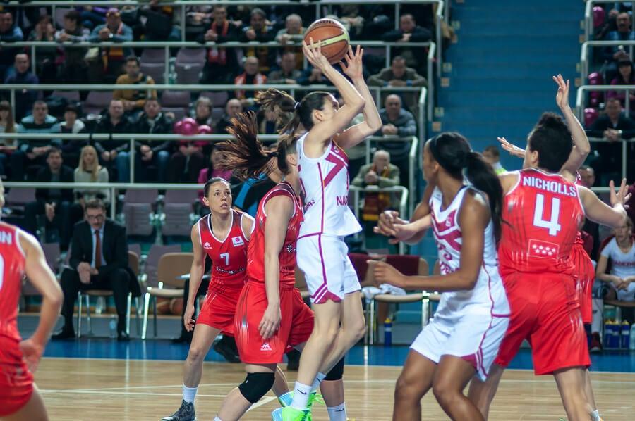 O pick and roll: a jogada mais emblemática do basquete
