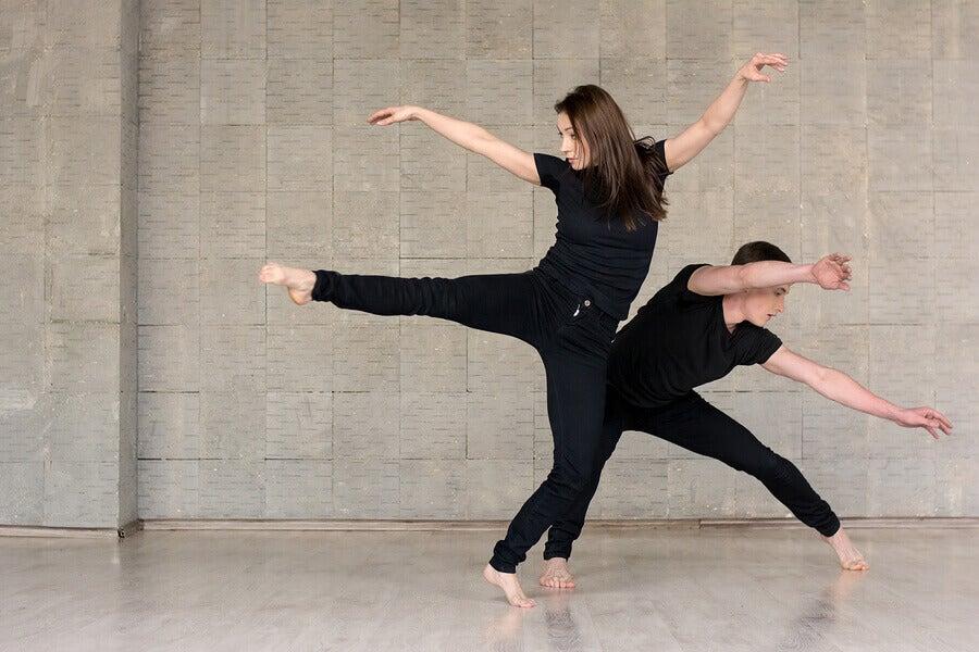 Conecte corpo e alma com a dança contemporânea