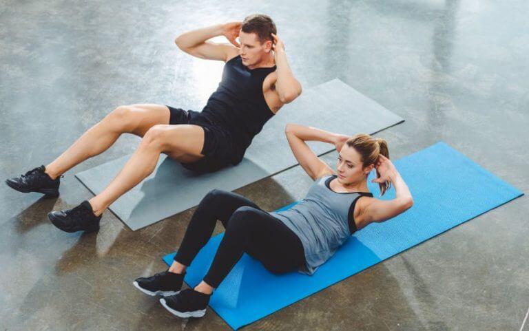 Como reduzir a flacidez e ter um corpo definido