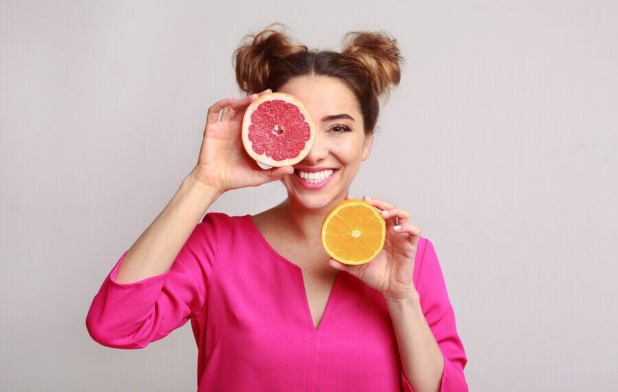 Toranja: propriedades e benefícios da fruta