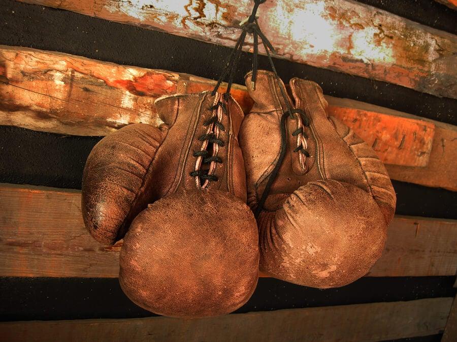 Os 5 melhores boxeadores da história