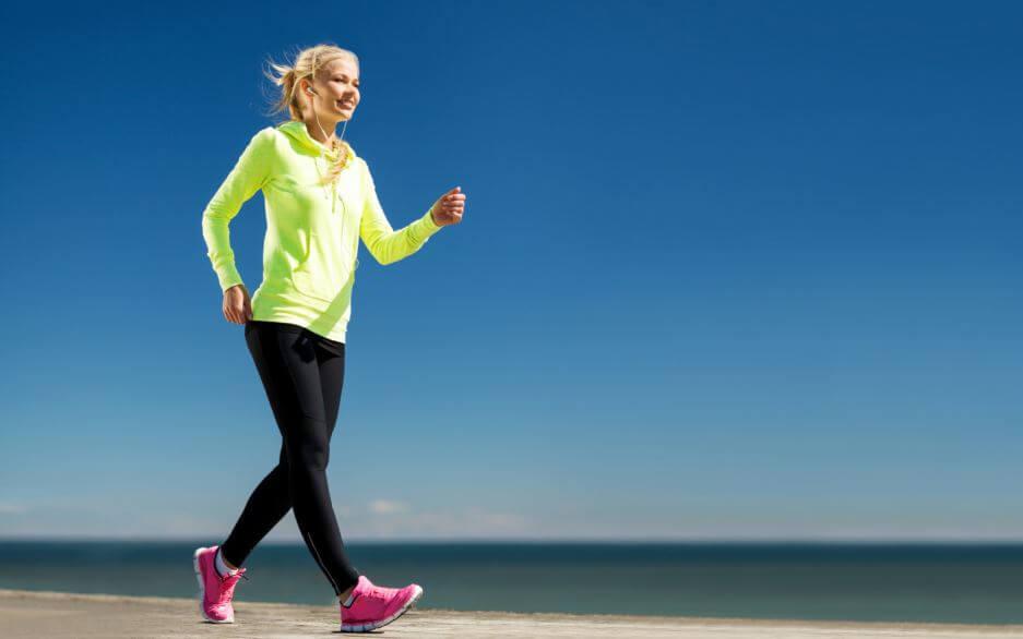 A atividade física e a pressão arterial